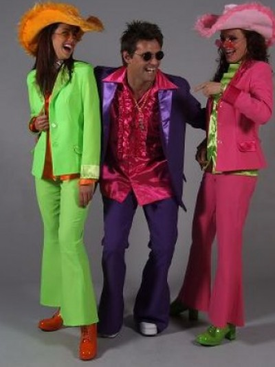 Lets have Fun 60s  sc 1 st  Ballina Costume Company & Musical Costume Hire Mayo Costume Hire Ireland Costumes Ireland ...